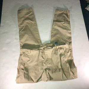 OLD NAVY Skinny Pants Size 8 Womens